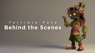 Repeat youtube video Terrible Fate: Behind The Scenes