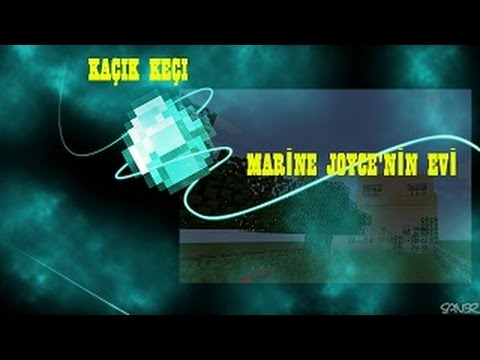 Marine Joyce'nin Evi'ne Girdik #SaveMarinaJoyce ! Minecraft Haber