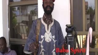 BABA SPIRIT mess info