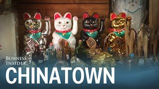 Secrets of NYC's Chinatown
