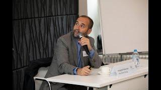 Андрей Мовчан для Ernst&Young: Частные инвестиции и Пост-экономика