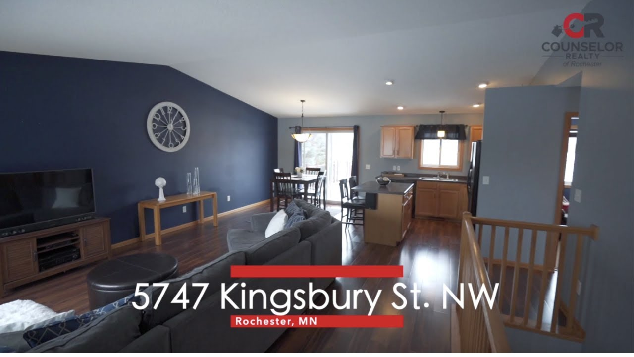 5747 Kingsbury St NW - Home Showcasing