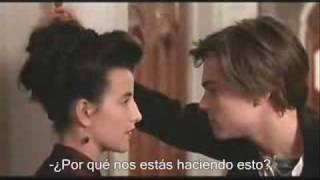 Trailer Vidas al límite (Total Eclipse) con subtítulos en español (Rimbaud y Verlaine)