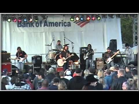 "Jamey Johnson ""Concert""  5-11-09  Lilac Festival Rochester NY. ""Free Concert"""