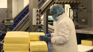 Cheese Cellar Company Video