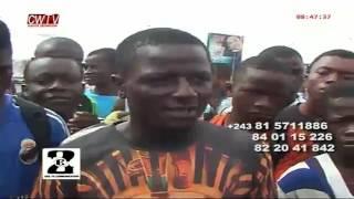BULUYEKE - 12 Mai 2016 - « U.P.N. : na mulayi na yango elakisa nini » ???