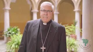 Palabras de fraternidad del Arzobispo de Granada ante la pandemia del Covid-19