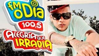 FM O Dia Funk U Ao Vivo com Mc Duduzinho - Paradinha