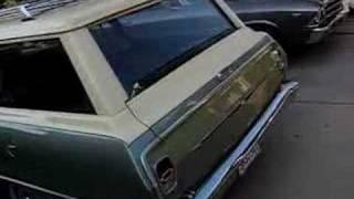 63 Nova Wagon in Covina 7