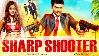 Video New South Indian Full Hindi Dubbed Movie | Sharp Shooter (2018) | Hindi Movies 2018 Full Movie download MP3, 3GP, MP4, WEBM, AVI, FLV Oktober 2018
