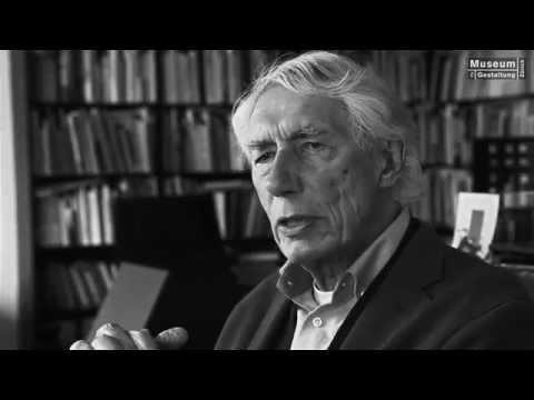 Talking About Swiss Style: Wim Crouwel