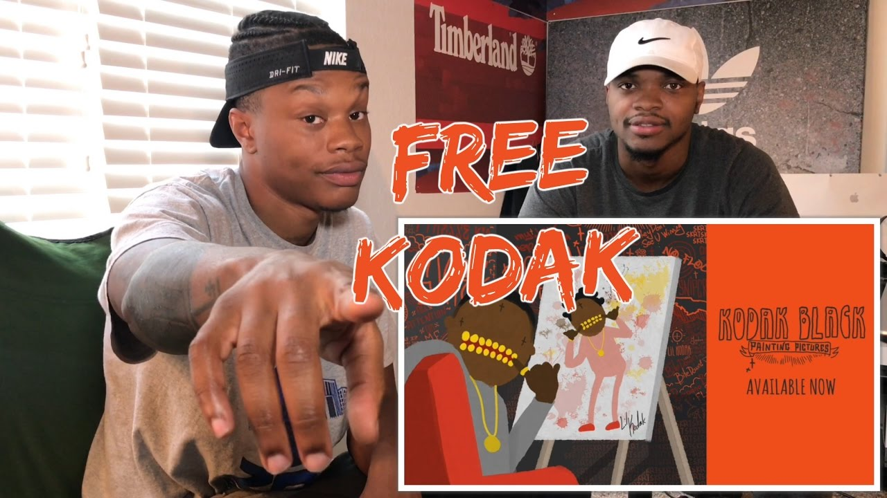 Download Kodak Black - Reminiscing (feat A Boogie Wit Da Hoodie) [Official Audio] - REACTION