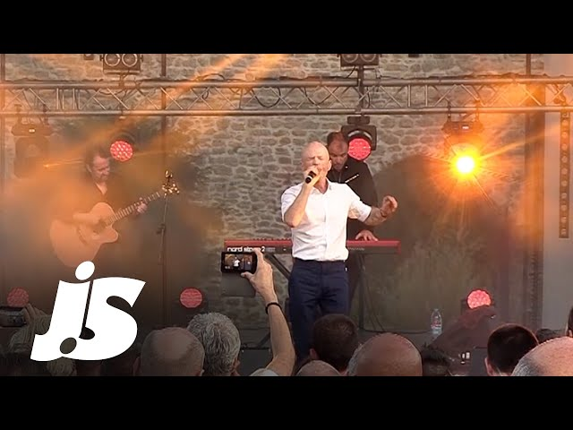 Jimmy Somerville - There's More To Love (Live in France, 2018)