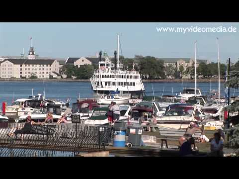 Kingston, Ontario - Canada HD Travel Channel