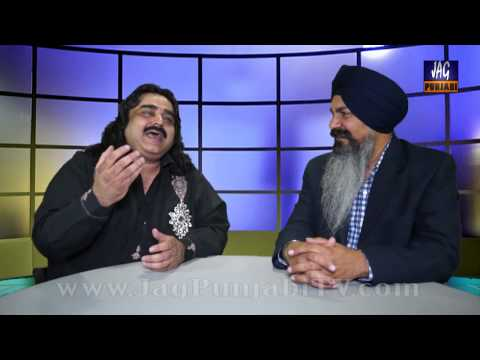 Arif Lohar |  The Jugni King | Interview | Jag Punjabi TV