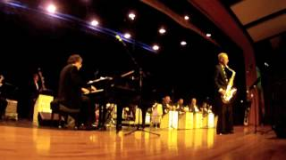 In A Sentimental Mood (featuring Billy Ross) - Gary Farr & His All Star Big Band