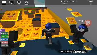 Giocare ospite Obby in Roblox... - Roblox Guest Obby