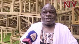 ZUNGULU: Wuuno Kapeere kati yafuuka mu Nigeria