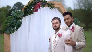 Johnathan & Michael - Tropical Oasis Teaser