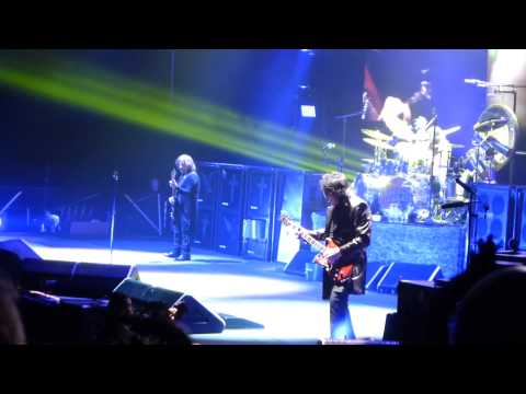 Black Sabbath - Fairies Wear Boots HD @ Barclays Center, NY 2014