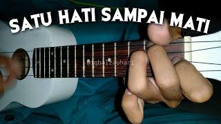 SATU HATI SAMPAI MATI Cover Kentrung Senar 4 | NYARING oi