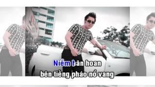 [Karaoke HD] XUÂN BÊN TA - AKIRA PHAN | Beat gốc |