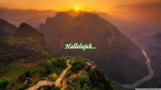 [Lyrics] Hallelujah - Christian