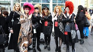 X JAPAN To Return To U.S. For COACHELLA Debut - [Hot news 247]