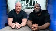 Mark Henry drafts a modern-day Nation of Domination Steve Austins Broken Skull Sessions exclusive