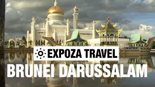 Brunei Darussalam (Borneo) Vacation Travel Video Guide