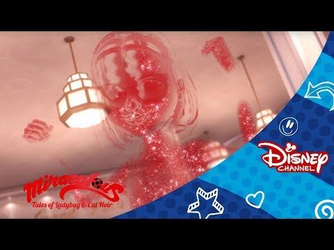 Nejkouzelnějšímomenty č. 8 - Zmizela. Pouze na Disney Channel!