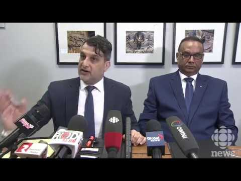Jaspal Atwal calls Trudeau India tour backlash 'difficult'
