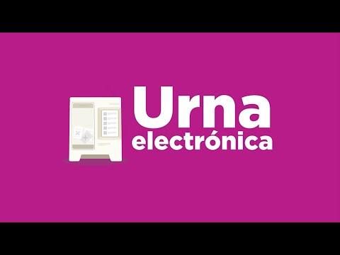 El INE prevé instalar 100 urnas electrónicas para las #Elecciones2021