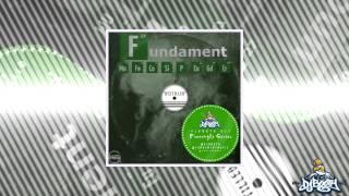 Fundament - Distilled | DJBooth Freestyle Series