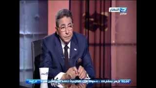اخر النهار |  اللقاء الكامل للدكتور عمار علي حسن وتحليل دقيق للاحداث الجارية بين روسيا ومصر