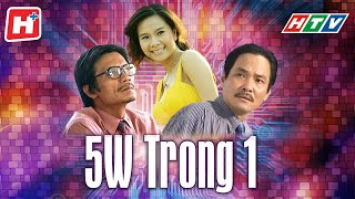 5W trong 1