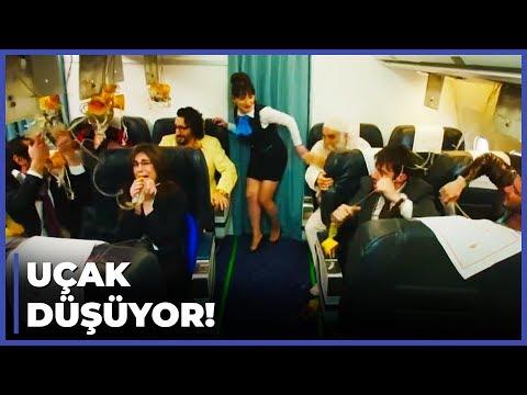 Nevizadelerden Efsane Uçak Tezgahı! - Ulan İstanbul 37. Bölüm