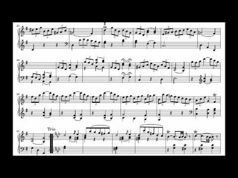 Haydn - Sonata In G Major, Hob.XVI:27, Complete With Sheet Music