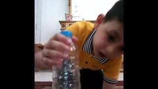 Şişe nasıl çevirilir! Video