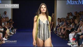 MAXMARA #2 - BEACH INVADERS SS 2020 Maredamare 2019 Florence - Fashion Channel
