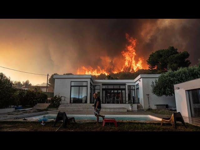 <span class='as_h2'><a href='https://webtv.eklogika.gr/megales-pyrkagies-se-gallia-kai-italia-2' target='_blank' title='Μεγάλες πυρκαγιές σε Γαλλία και Ιταλία'>Μεγάλες πυρκαγιές σε Γαλλία και Ιταλία</a></span>