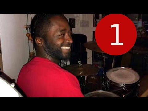 Corey Jones Shooting in Florida Sparks New Black Lives Matter Debate PT1 #CoreyJones