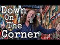 Down On The Corner Creedence Clearwater Revival Cover Ken Tamplin Vocal Academy mp3