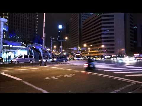 Sogi.com.tw@Google Nexus 6夜間4K錄影效果