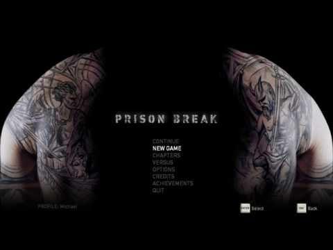 Побег из тюрьмы Финальный побег 5 сезон