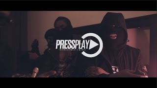 #SilwoodNation A Miz x T1 - COD In The Rave (Music Video)