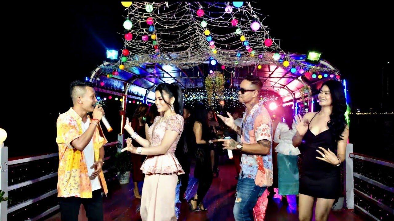 Download SATIYA X AGO - សង្សារខ្មែរ vs សង្សារបរទេស - Songsa Khmer vs Songsa Borotas [Official MV]