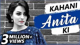 KAHANI ANITA KI | Life Story Of Anita Hassanandani | BIOGRAPHY | TellyMasala