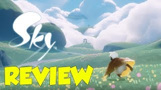 Sky: Children Of The Light Review (Video Game Video Review)