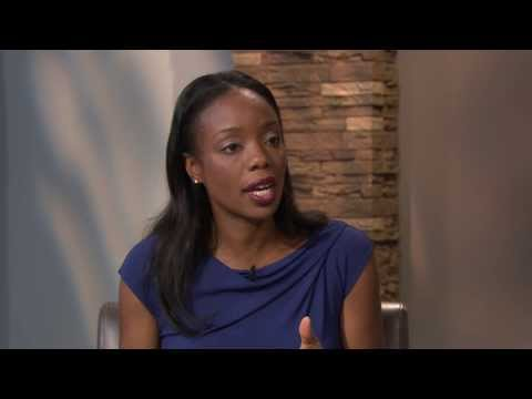 """KQED NEWSROOM: How """"Toxic Stress"""" Affects Children's Health"""